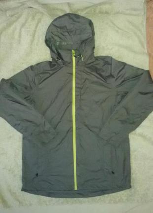 Куртка, ветровка, дождевик crivit оригинал