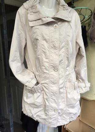Супер ветровка курточка батал 4-5 xl (56)