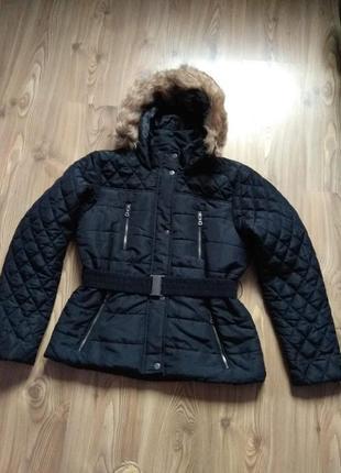 Нова куртка утеплена vero moda (данія), р. хl