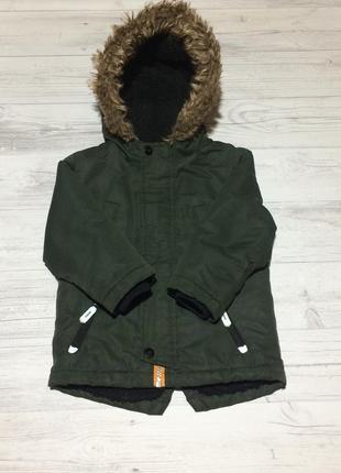 Куртка, парка rebel