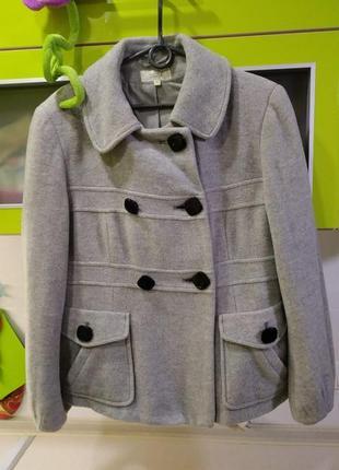 Пальто демисезонное р50