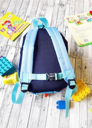 Детский рюкзак для мальчика2 фото