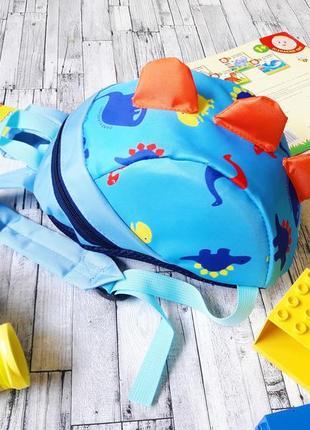 Детский рюкзак для мальчика3 фото