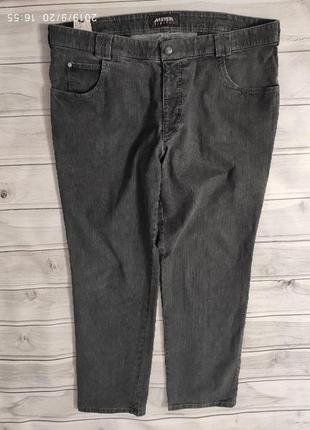 Классные немного стрейчевые мужские джинсы 42/32