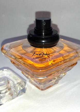Lancome tresor, оригинал, парфюмированная вода 5 мл, духи, парфуми, трезор ланком
