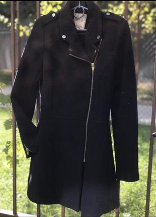 Пальто шерстяне1 фото