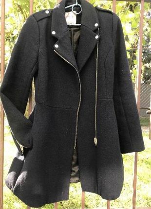 Пальто шерстяне2 фото