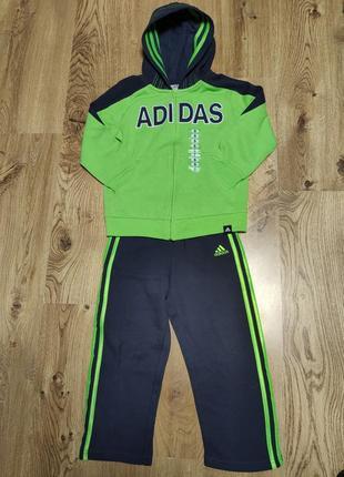 Спортивные костюм adidas