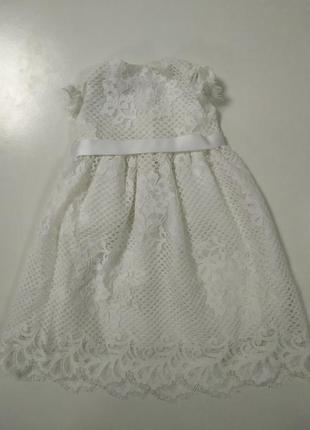 Сукня для хрещення, хрестильна сукня, хрестильна сорочка