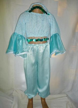 Восточный костюм 4-6 лет