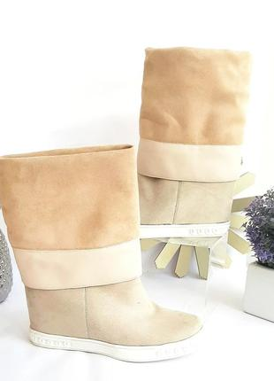 Черевики-чоботи