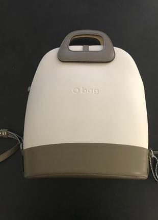 Оригинальный рюкзак o bag '50