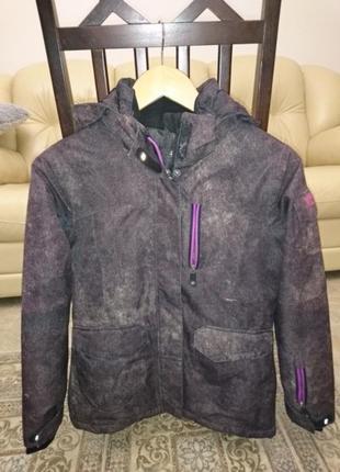 Куртка лижна killtec162 см
