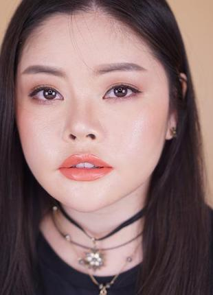 Помада-карандаш для губ golden rose smart lips moisturising 17