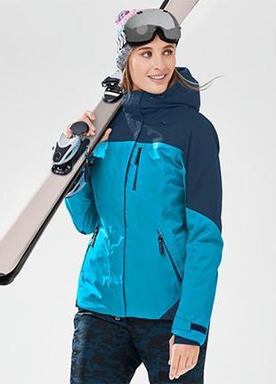 Для взыскательных ценителей первоклассного качества - лыжная куртка - tchibo, германия