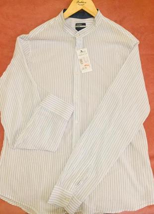 Мужская рубашка terranova