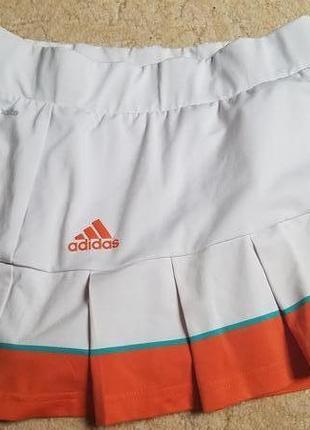 Спортивная юбка- шорты