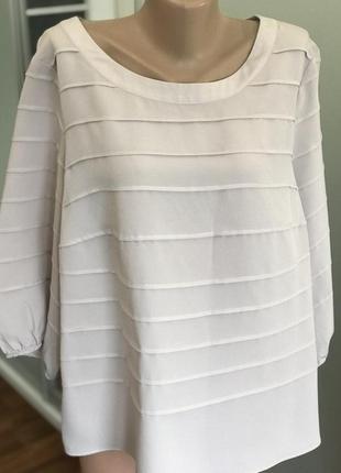 Блуза большого размера 👚👩🏼