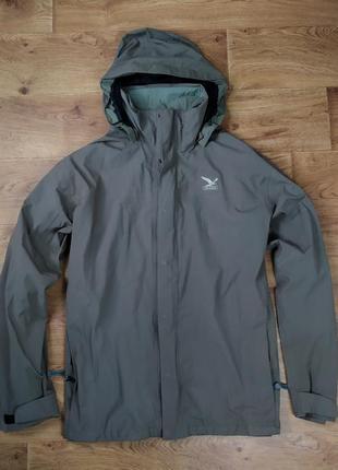 Salewa west gtx куртка ⛰️