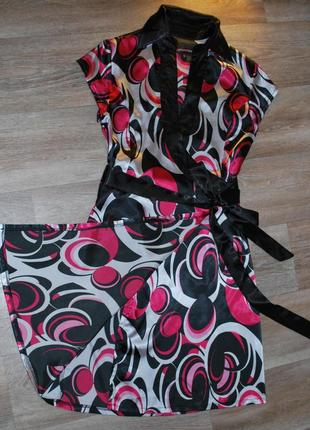 Продам летнее платье jennyfer