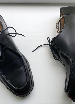 Туфли scarosso