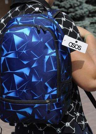 Шикарный рюкзак кристалл (женский \мужской)
