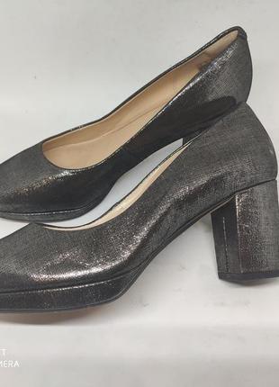 Туфли 38 размер4 фото