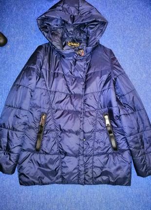 Куртка v'alexy
