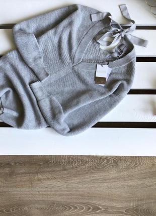 Красивый джемпер (кофта, свитер)