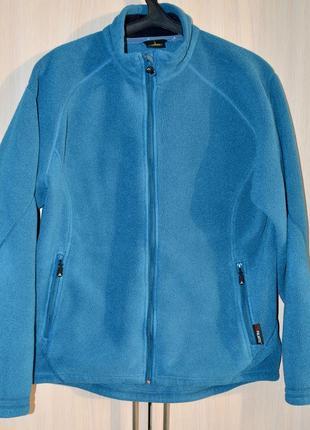 Куртка флис vaude® original l сток we122