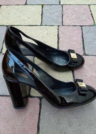 Michael kors туфли новые