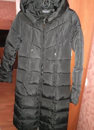 Зимння куртка пальто