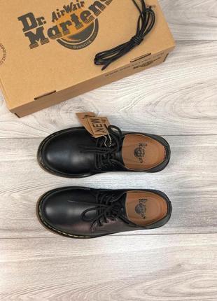 Стильные туфли 🔥 dr. martens 1461 🔥