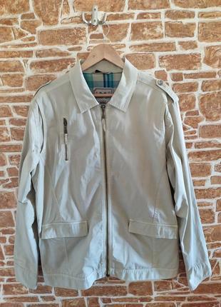 Лёгкая куртка jimmy key