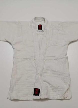 Кимоно essimo толстое, для боевых искусств, 130