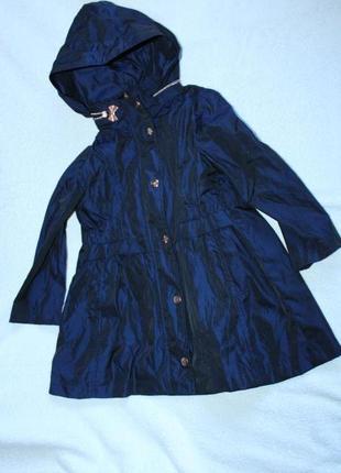 Дождевик, плащ, пальто для девочки.
