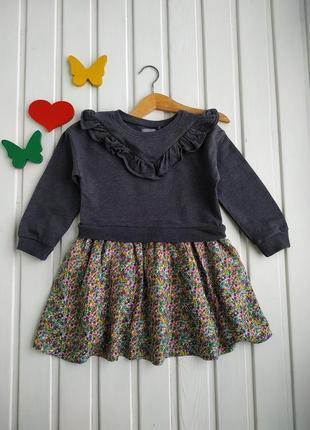 2-3 года, платье,next