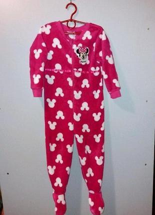 Слип пижама минни 4-5л george