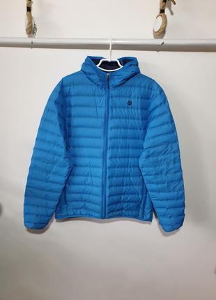 Ультра лёгкая куртка пуховик ochsner sport