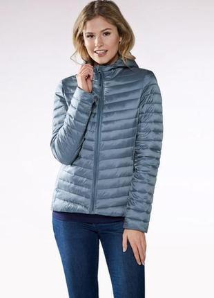 Куртка женская демисезонная esmara германия размеры 38-42