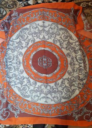 Осенний платок vanzetti