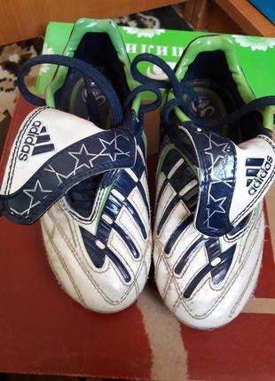 Копочки adidas