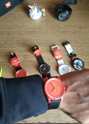 Часы solar watch