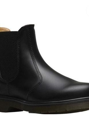 Классные ботинки dr. martens оригинал