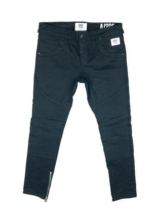 Мужские джинсы jack & jones andy tankmar biker slim fit jeans