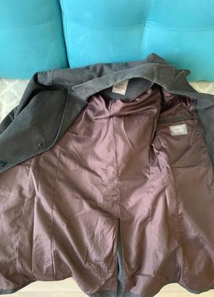Пальто springfield размер м