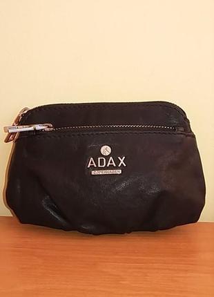 Фирменный кошелек от датского бренда adax
