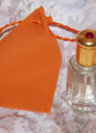 Арабские масляные духи без спирта zahra ( захра ) rasasi 1 мл