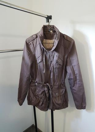 Куртка / парка легкая