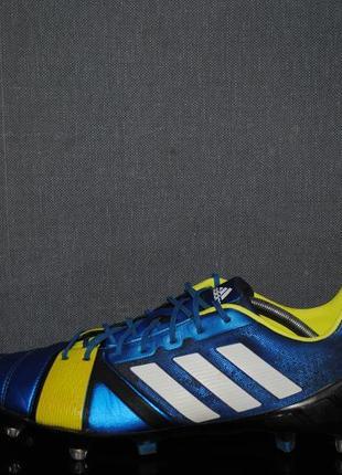Бутсы adidas 45 р